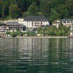 der Alpine Wellness Leitbetrieb Ebners Waldhof am See © Raffaela Binder