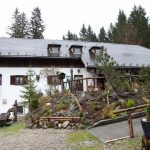 Romantisch gelegenes Jagdhaus