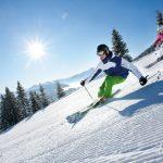Grenzenloses Skivergnügen im SalzburgerLand