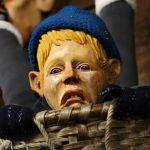 Schnitzer: Arthur Moinat aus Zell am See