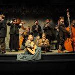 Die musizierenden Hirtenkinder