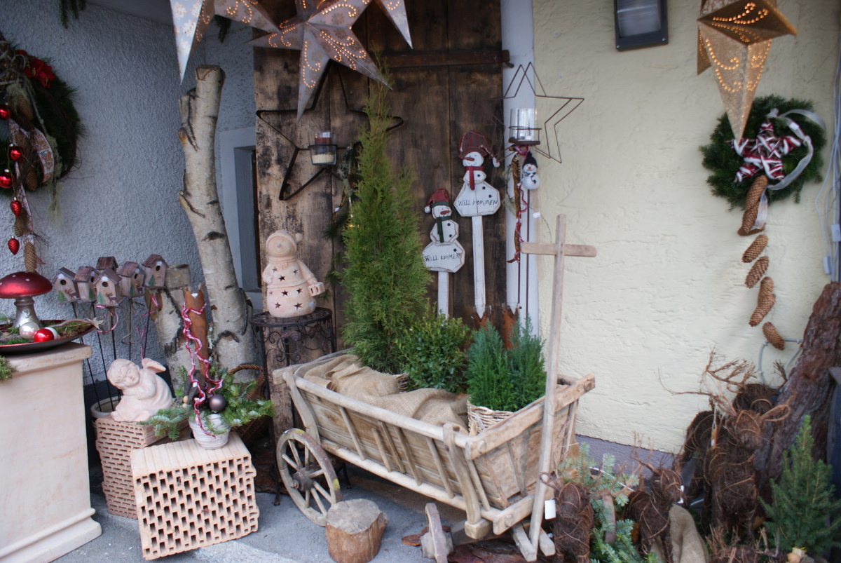 Adventm Rkte Im Salzburgerland Salzburgerland Magazin
