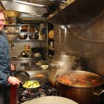 Peter Walcher, Koch, Paul Stubn, Eat and Meet