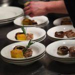 Von Elefanten, Schweinen und deren Weide im Restaurant Elefant 2012