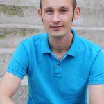 Matthias Senkel, Rauriser Literaturpreis 2013  Foto: Margret Hoppe