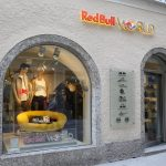 Red Bull World Getreidegasse, Salzburg, (c) wildbild