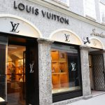 Louis Vuitton Getreidegasse