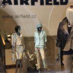 Airfield setzt auf Pastell