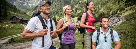 Flachau Tourismus; Herman Maier;