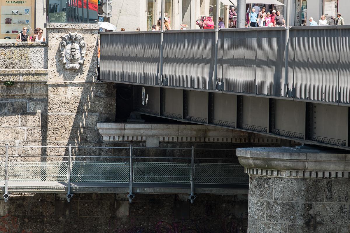 Die Staatsbrücke