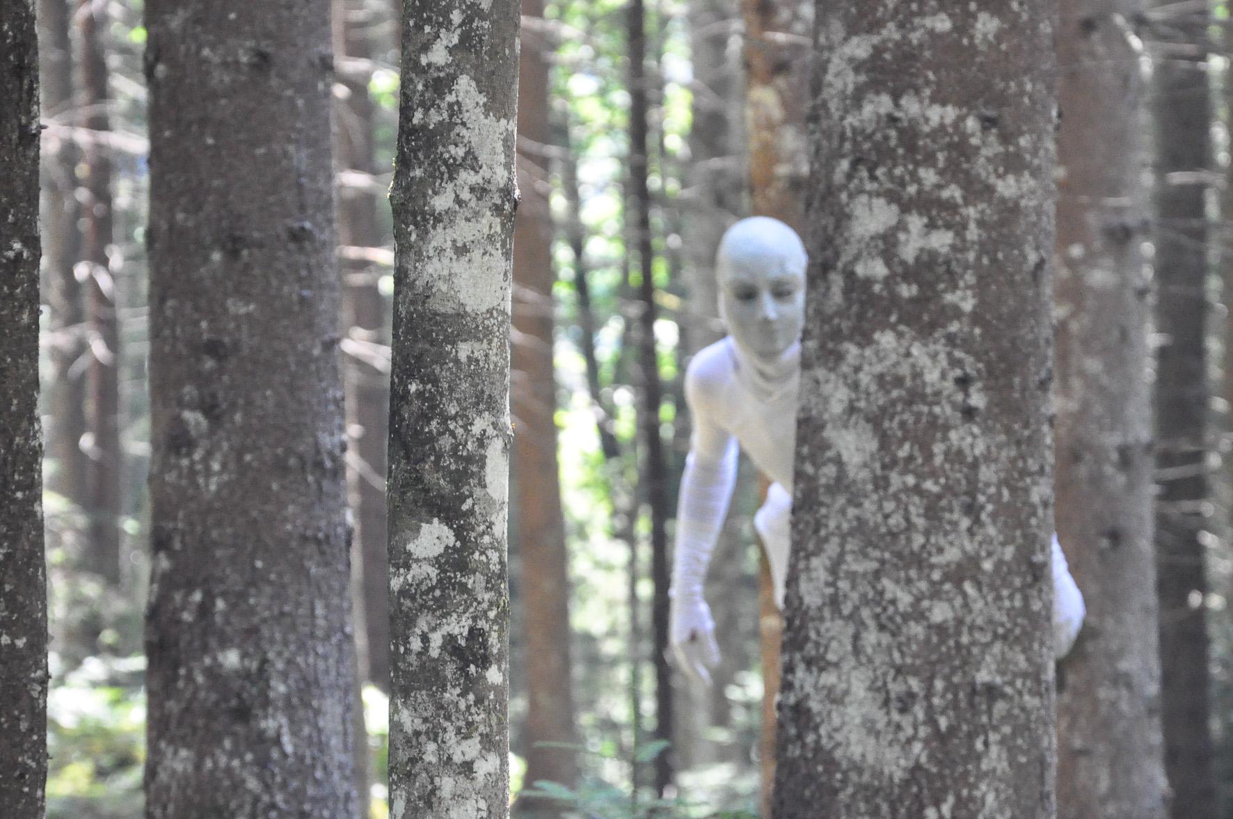 Zwischenwelt - Paranormale Aktivität