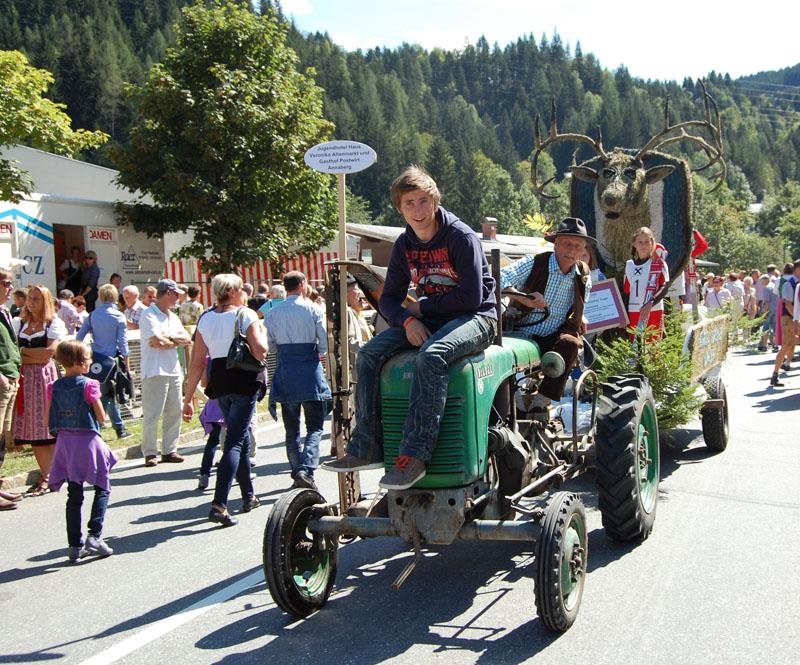 Fans von Skistar Marcel Hirscher