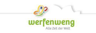 Logo Werfenweng