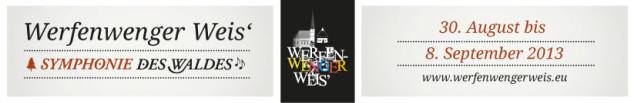 Logo Werfenwenger Weis