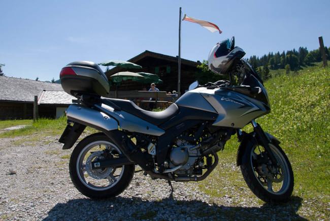 motorrad-schnitzhofalm