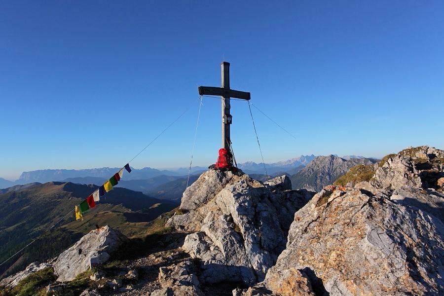 Draugstein-Gipfel