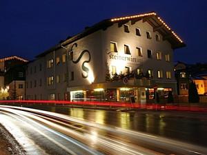 Traditionsgasthaus Steinerwirt in Zell am See