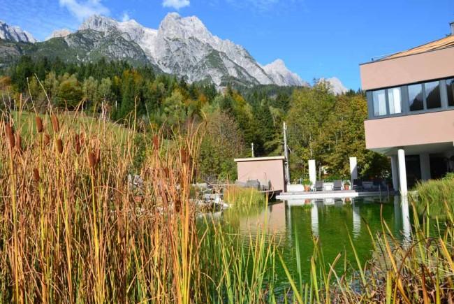 Natururlaub im leoganger biohotel rupertus