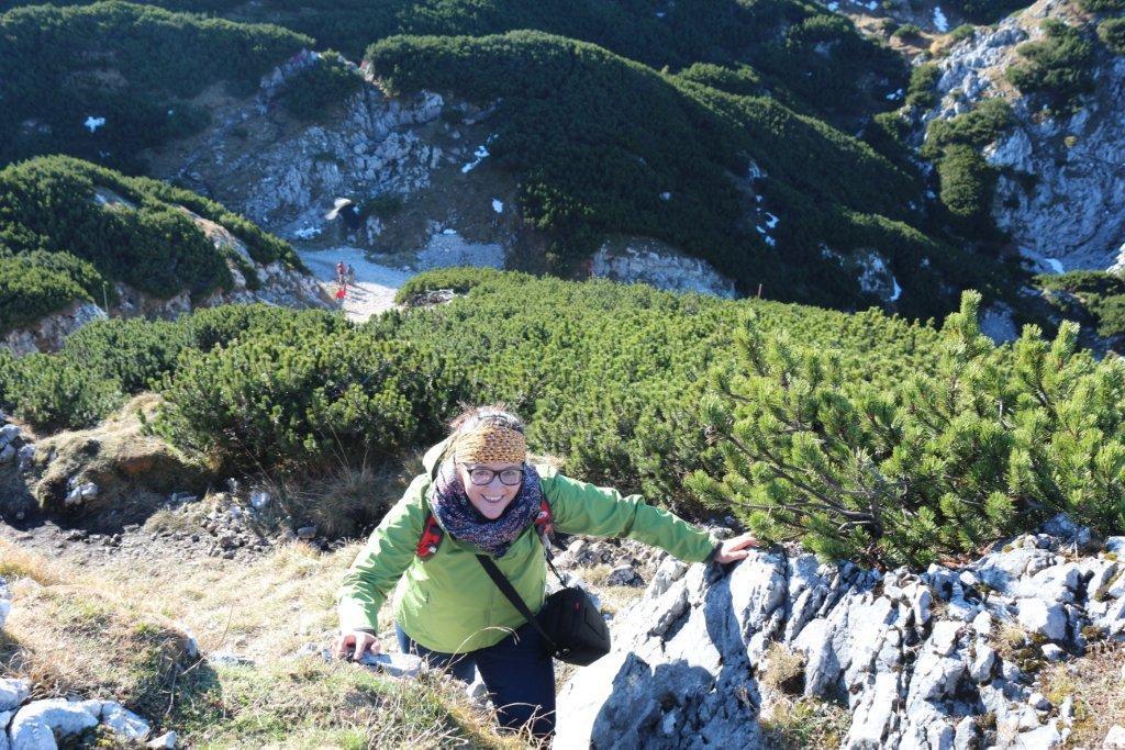 Wanderung am Untersberg