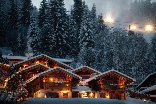 Almdorf Flachau - im Winter direkt an der Piste