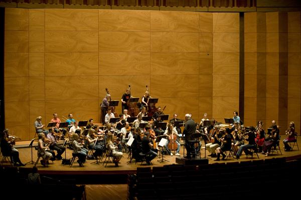 Les Musiciens du Louvre Grenoble
