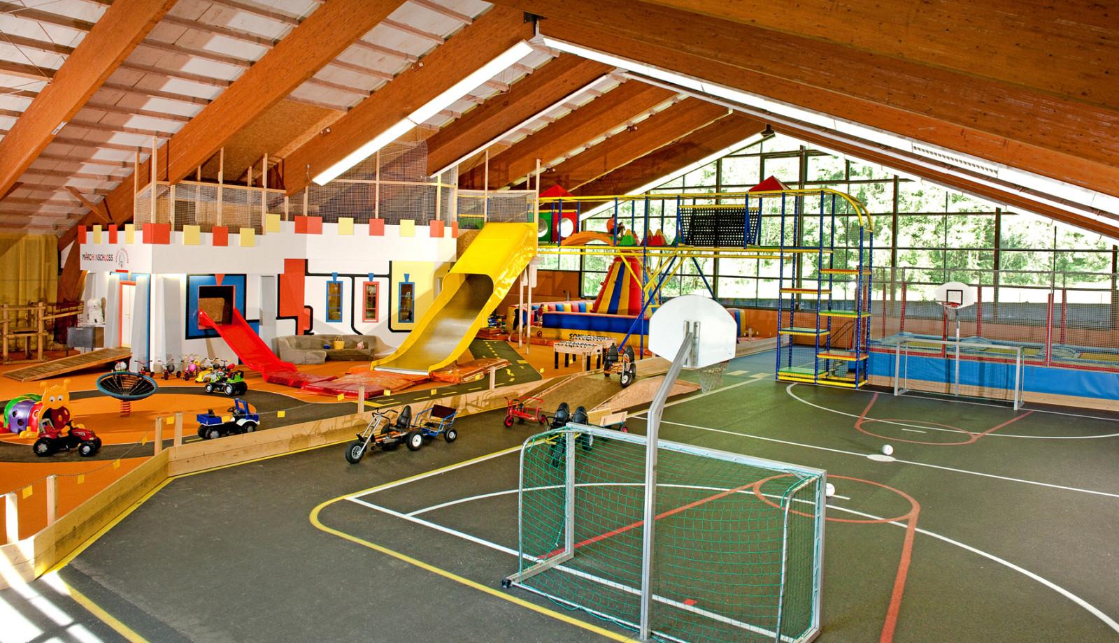 Kinderfreundliches Hotel Zell Am See