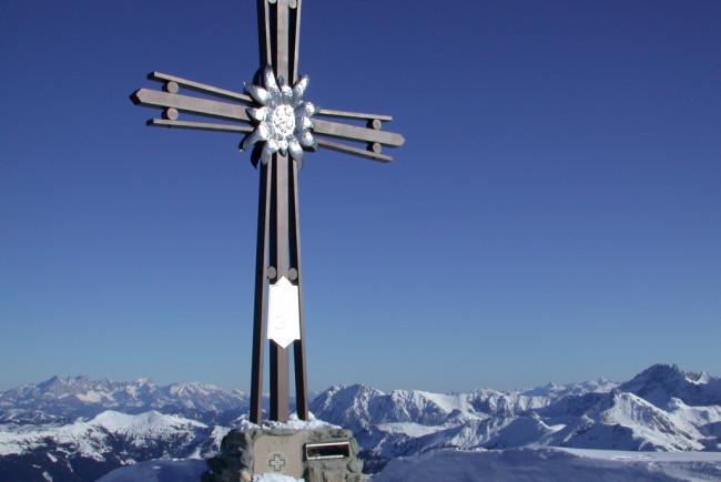 Der Frauenkogel - eine Frühjahrs-Skitoure der Sonderklasse