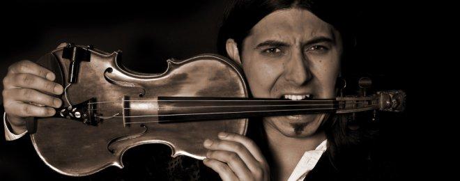 ADAM BALDYCH & LUCIANO BIONDINI Quartet