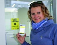 Auflegen und loslesen Foto: pingeb.org