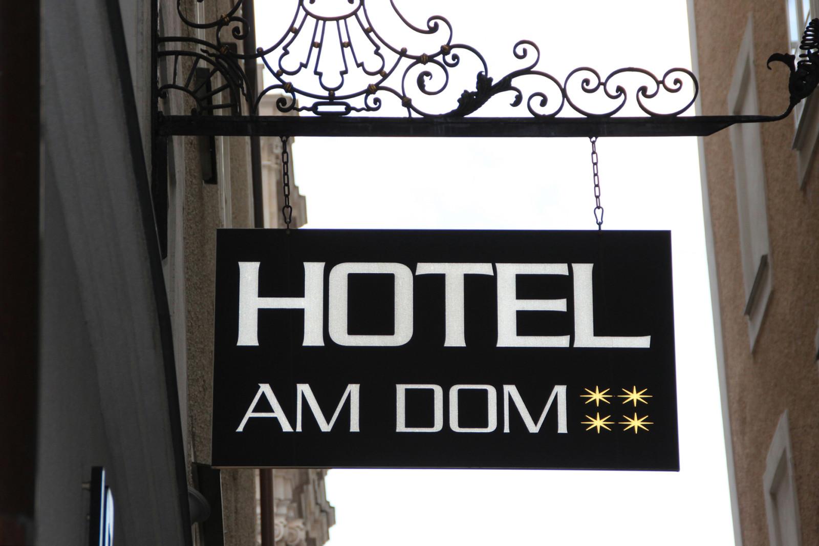 Boutique Hotel Am Dom Salzburg