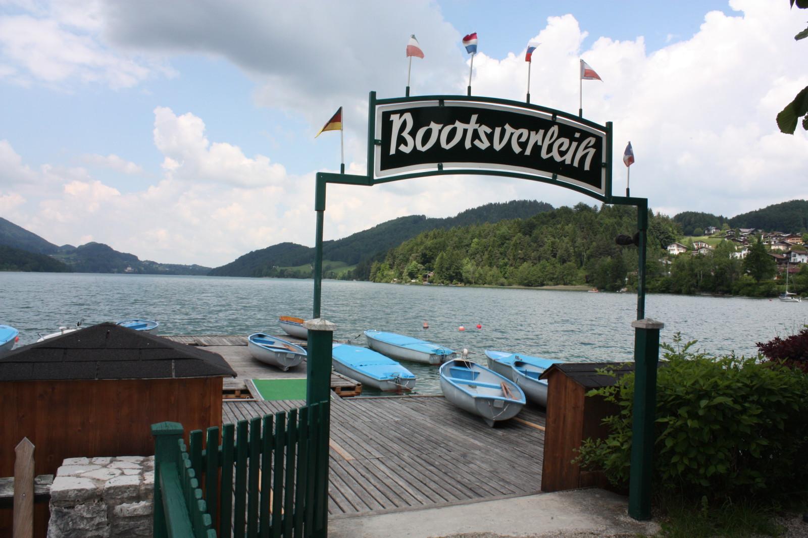 Im Sommer einfach mal raus mit dem Boot?