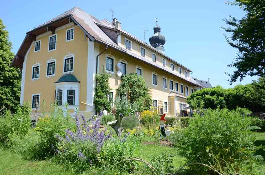 Trumer Kräutergarten