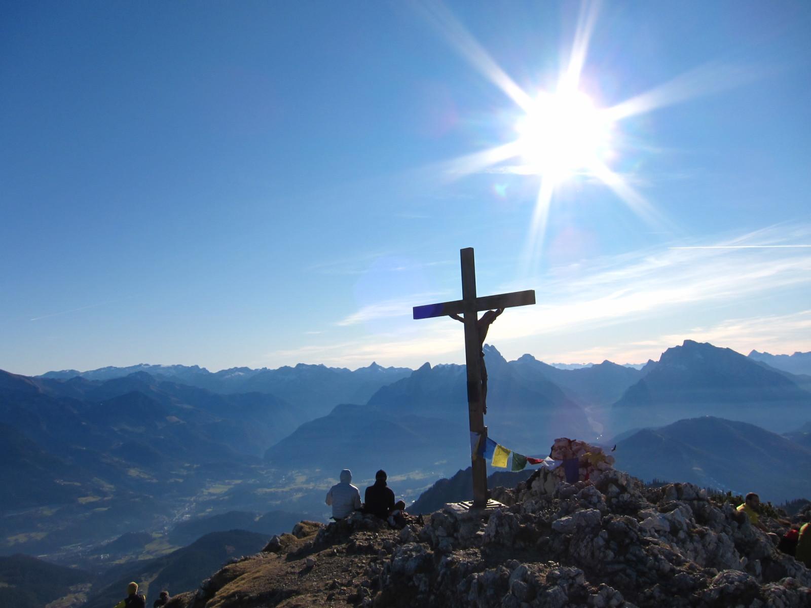 Der Salzburger Hochthron