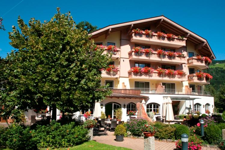 4 Sterne trägt das Hotel Woferlgut.