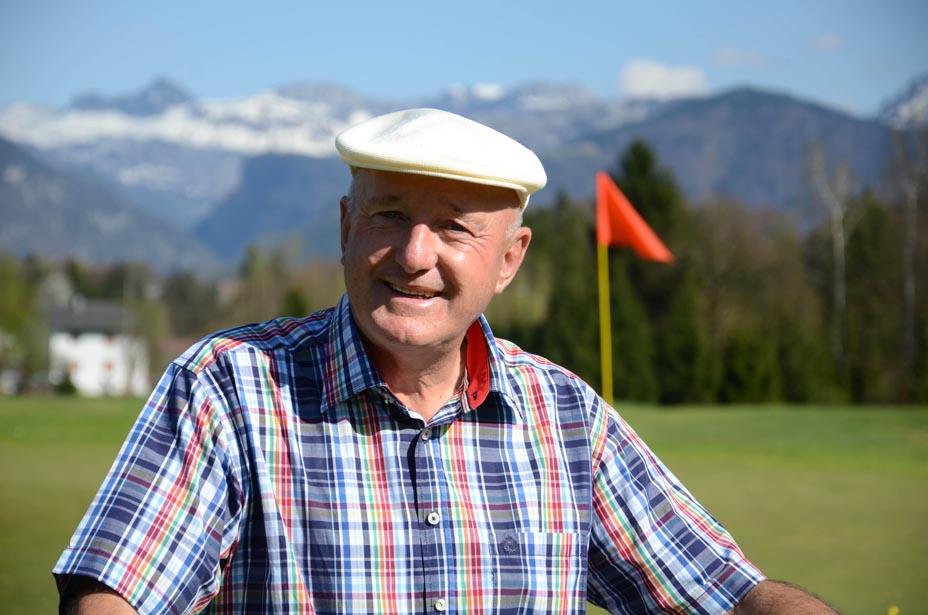 Golfen - ein gesunder Sport