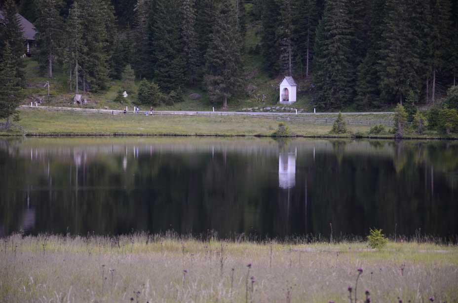 Kapelle am See