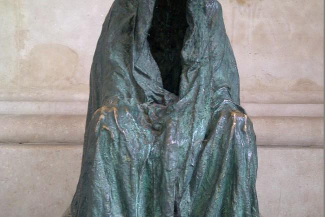 Pietá von Anna Chromy