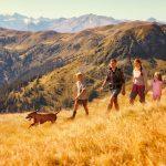 Urlaub in intakter Natur für ein langes, gesundes Leben. c lifetimehotels