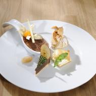 Kulinarik im Einklang mit dem Lebensfeuer.