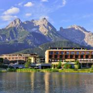Ritzenhof Hotel und Spa am See