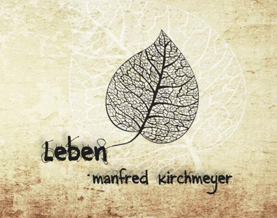 "Kirchmeyer-Album ""Leben"""