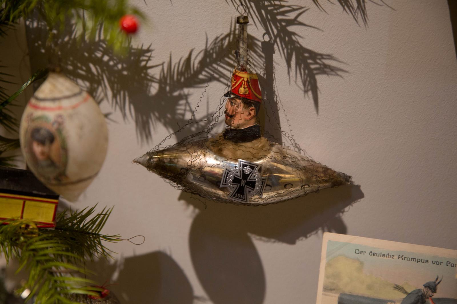 Weihnachten im Krieg