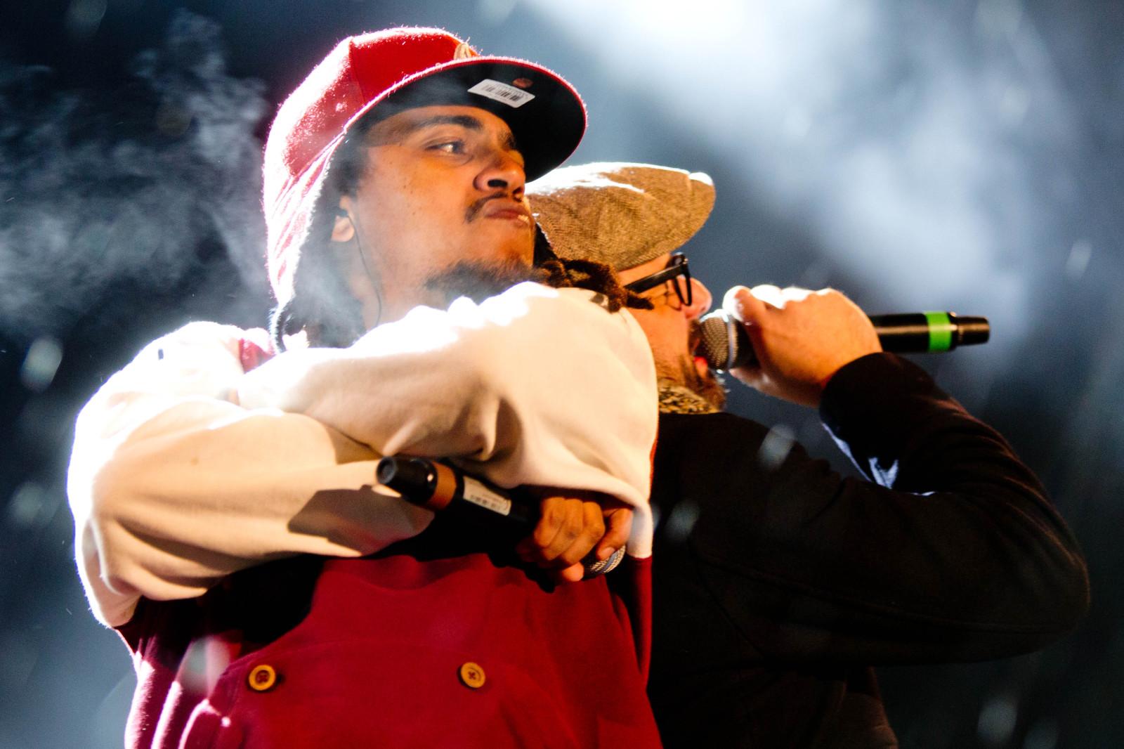 Rap vom Feinsten