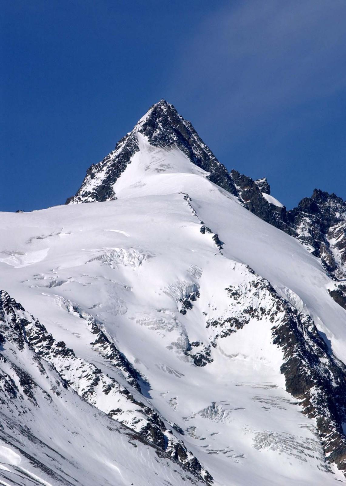 Der König der Alpen
