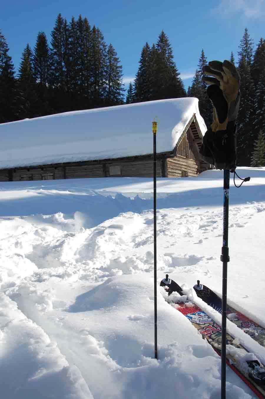 Alpin Hüttn
