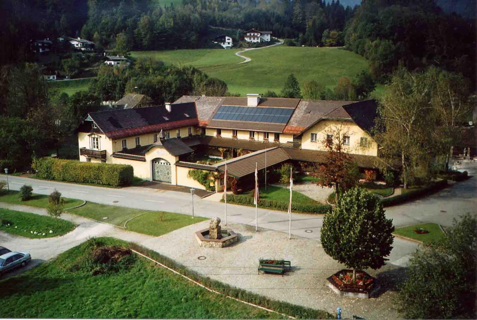 Kräuter, Tinkturen, Liköre und Balsame aus dem Kloster | SalzburgerLand Magazin