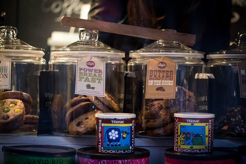 Gefährlich gute Cookies - selbst gemacht!