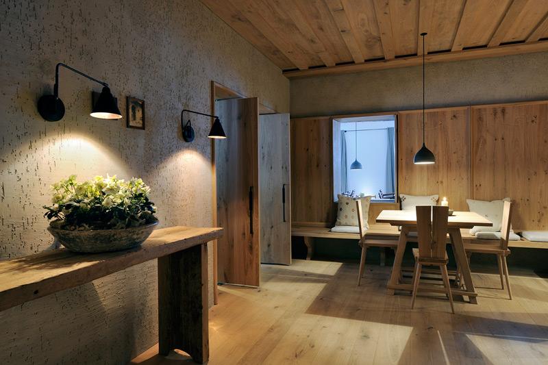 Designhotel wiesergut in hinterglemm salzburgerland magazin for Designhotel wiesergut