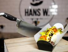 Das Herzstück des Hans W.: Hotdogs wie man sie noch nie gegessen hat ©Marc Stickler/Hans W.