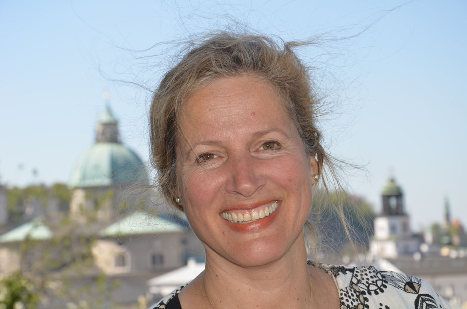 Inez Reichl-de Hoogh